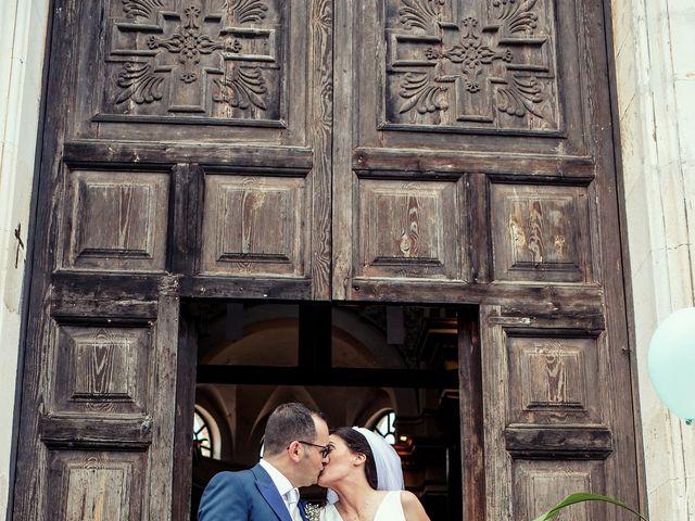 Il matrimonio di Vito e Antonella a Ceglie Messapica, Brindisi 25