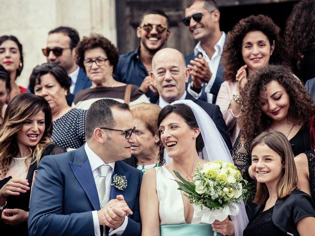 Il matrimonio di Vito e Antonella a Ceglie Messapica, Brindisi 26