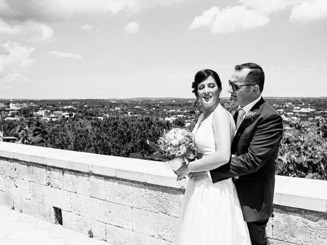 Il matrimonio di Vito e Antonella a Ceglie Messapica, Brindisi 29