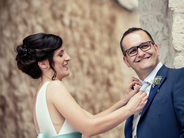Il matrimonio di Vito e Antonella a Ceglie Messapica, Brindisi 32