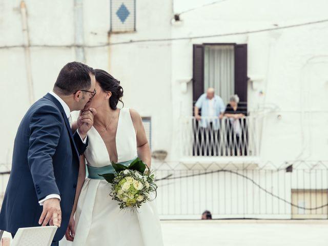 Il matrimonio di Vito e Antonella a Ceglie Messapica, Brindisi 33