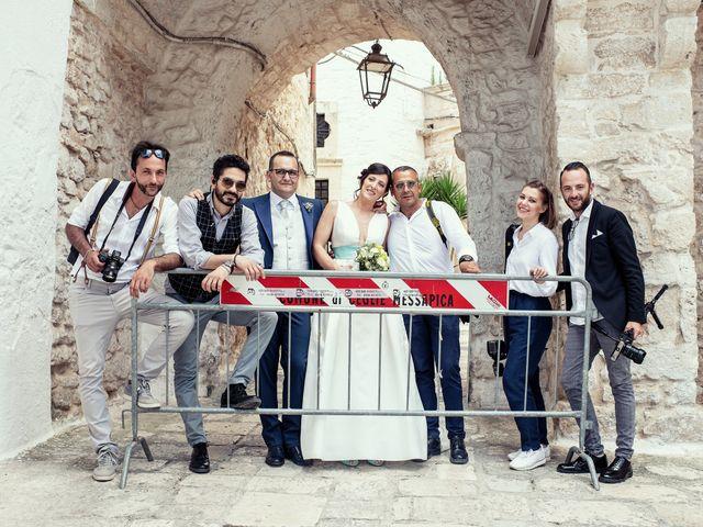 Il matrimonio di Vito e Antonella a Ceglie Messapica, Brindisi 37