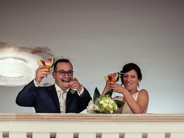 Il matrimonio di Vito e Antonella a Ceglie Messapica, Brindisi 38