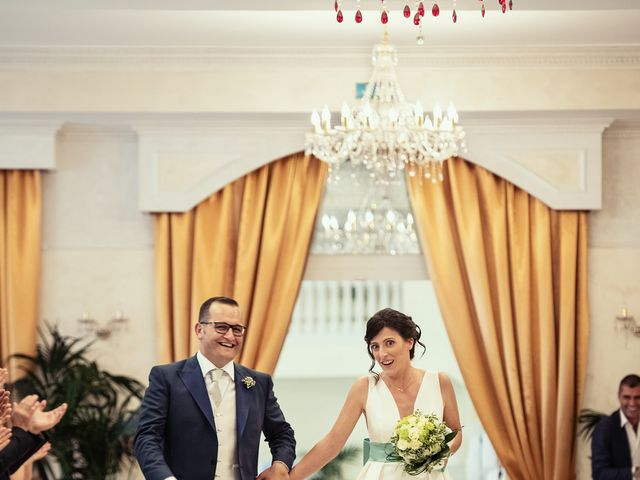 Il matrimonio di Vito e Antonella a Ceglie Messapica, Brindisi 39