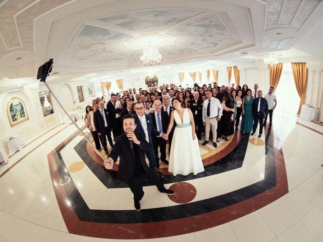 Il matrimonio di Vito e Antonella a Ceglie Messapica, Brindisi 40