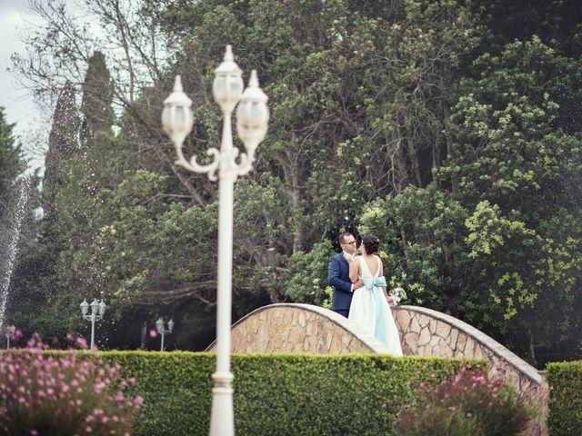 Il matrimonio di Vito e Antonella a Ceglie Messapica, Brindisi 47