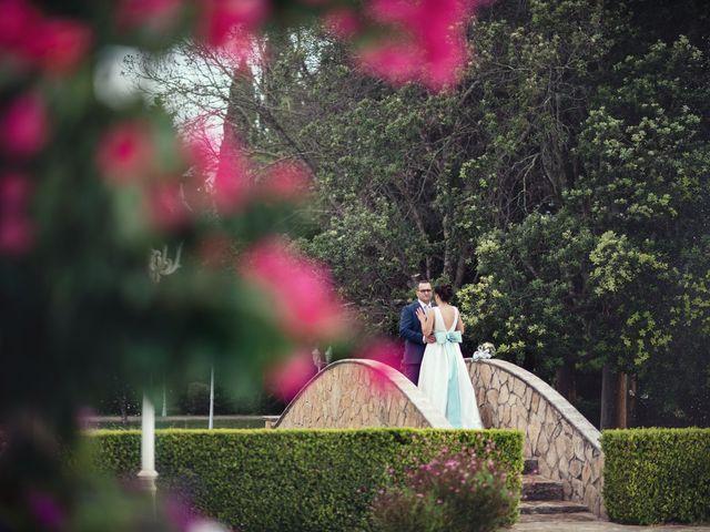 Il matrimonio di Vito e Antonella a Ceglie Messapica, Brindisi 48