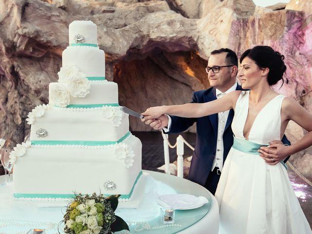 Il matrimonio di Vito e Antonella a Ceglie Messapica, Brindisi 49