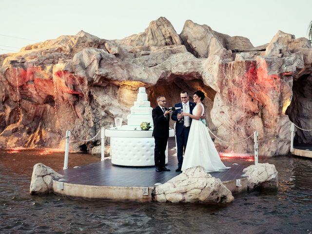 Il matrimonio di Vito e Antonella a Ceglie Messapica, Brindisi 50