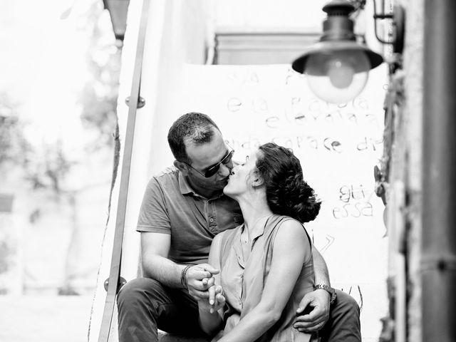 Il matrimonio di Vito e Antonella a Ceglie Messapica, Brindisi 53