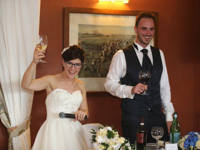 Il matrimonio di Andrea e Elena a Besozzo, Varese 19