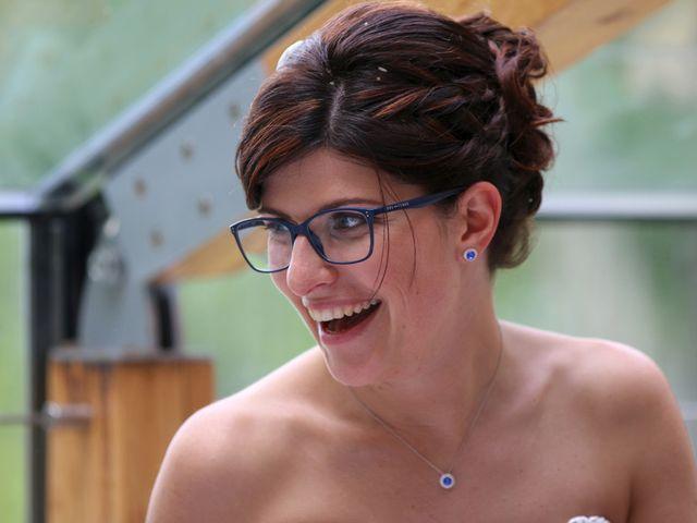 Il matrimonio di Andrea e Elena a Besozzo, Varese 21