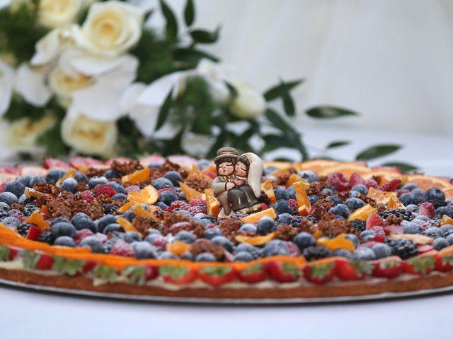 Il matrimonio di Andrea e Elena a Besozzo, Varese 28