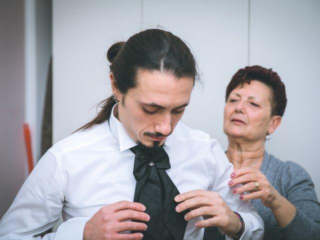 Il matrimonio di Giovanni e Fabiana a Albairate, Milano 21