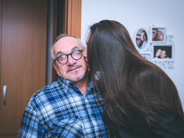 Il matrimonio di Giovanni e Fabiana a Albairate, Milano 31