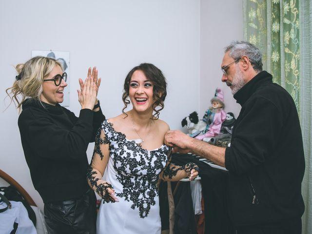 Il matrimonio di Giovanni e Fabiana a Albairate, Milano 65
