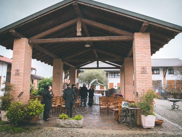 Il matrimonio di Giovanni e Fabiana a Albairate, Milano 86