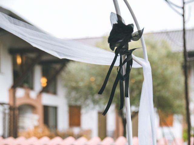 Il matrimonio di Giovanni e Fabiana a Albairate, Milano 95