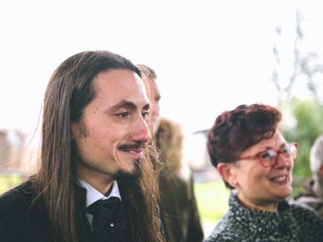 Il matrimonio di Giovanni e Fabiana a Albairate, Milano 117