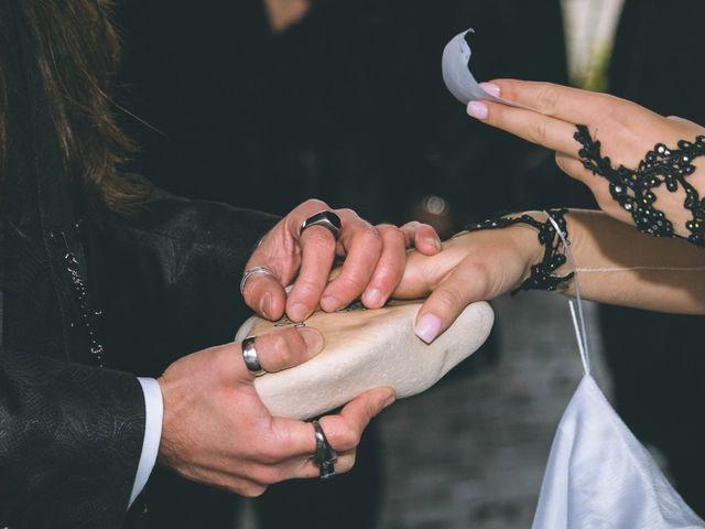 Il matrimonio di Giovanni e Fabiana a Albairate, Milano 142