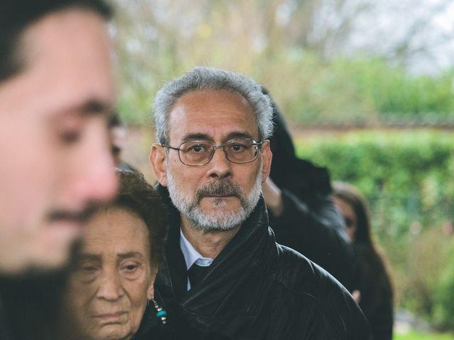 Il matrimonio di Giovanni e Fabiana a Albairate, Milano 144