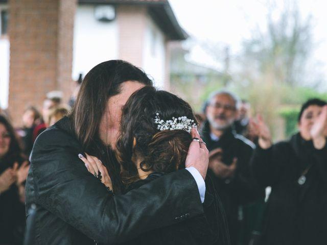 Il matrimonio di Giovanni e Fabiana a Albairate, Milano 172