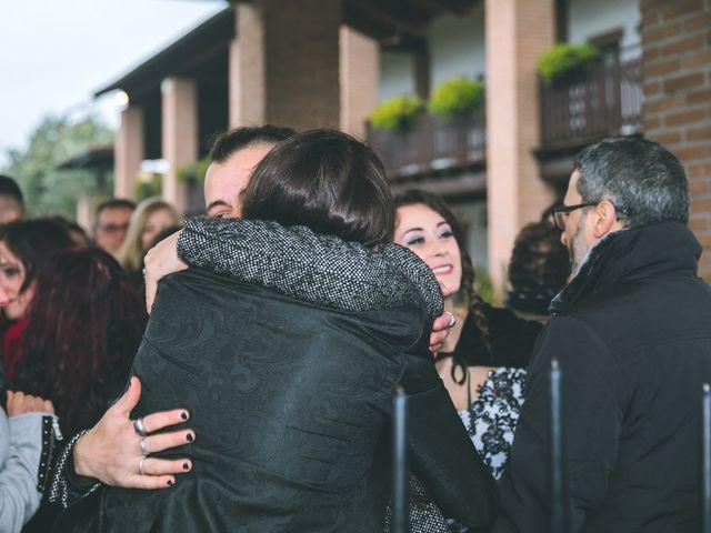 Il matrimonio di Giovanni e Fabiana a Albairate, Milano 179
