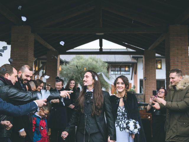 Il matrimonio di Giovanni e Fabiana a Albairate, Milano 186