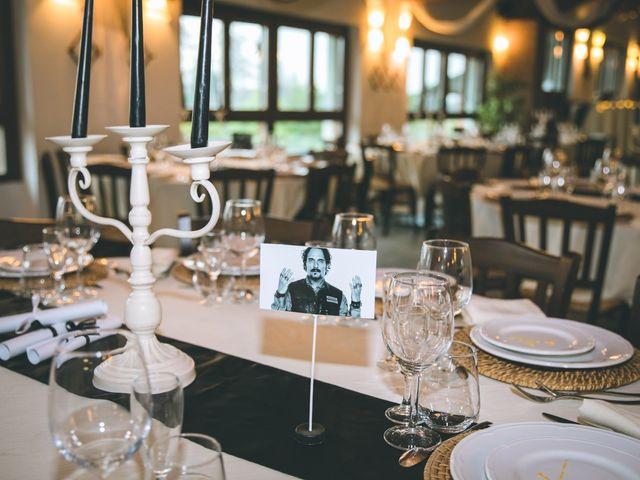 Il matrimonio di Giovanni e Fabiana a Albairate, Milano 200