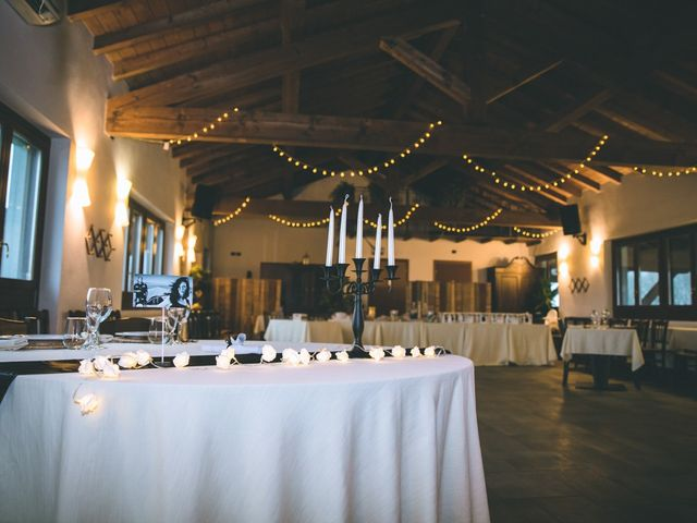 Il matrimonio di Giovanni e Fabiana a Albairate, Milano 204