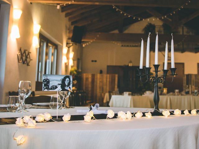 Il matrimonio di Giovanni e Fabiana a Albairate, Milano 205