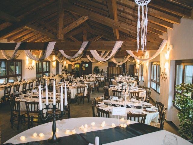 Il matrimonio di Giovanni e Fabiana a Albairate, Milano 207