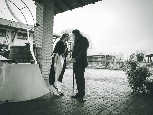Il matrimonio di Giovanni e Fabiana a Albairate, Milano 220