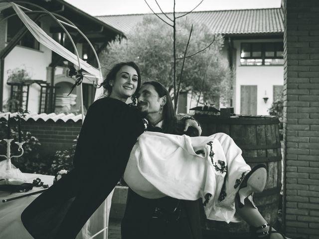 Il matrimonio di Giovanni e Fabiana a Albairate, Milano 224
