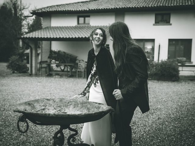 Il matrimonio di Giovanni e Fabiana a Albairate, Milano 229