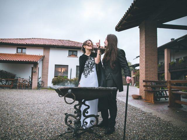 Il matrimonio di Giovanni e Fabiana a Albairate, Milano 232