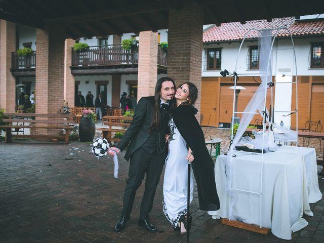 Il matrimonio di Giovanni e Fabiana a Albairate, Milano 234