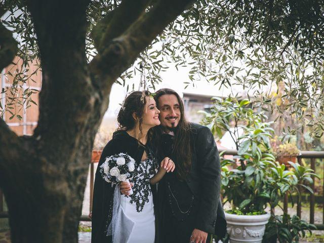 Il matrimonio di Giovanni e Fabiana a Albairate, Milano 239