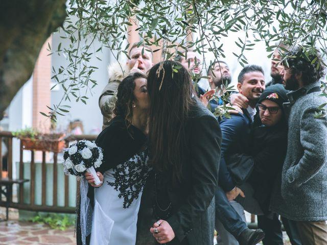 Il matrimonio di Giovanni e Fabiana a Albairate, Milano 241