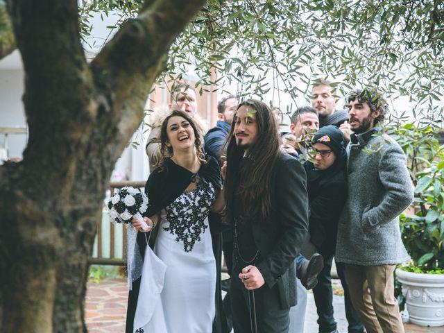 Il matrimonio di Giovanni e Fabiana a Albairate, Milano 242