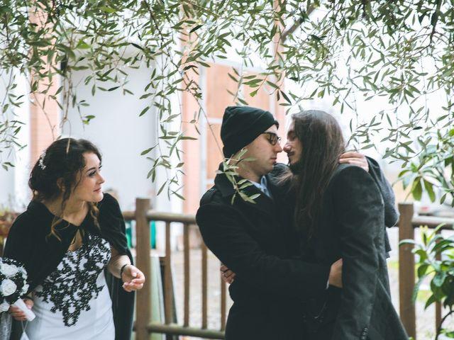 Il matrimonio di Giovanni e Fabiana a Albairate, Milano 243