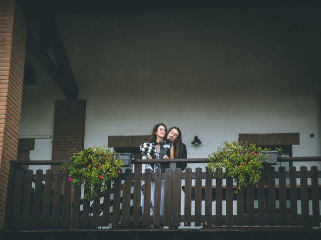 Il matrimonio di Giovanni e Fabiana a Albairate, Milano 259