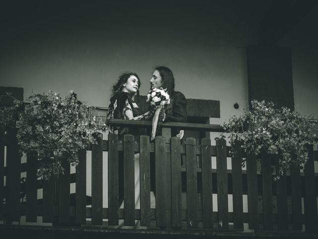 Il matrimonio di Giovanni e Fabiana a Albairate, Milano 263