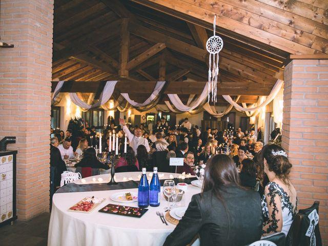 Il matrimonio di Giovanni e Fabiana a Albairate, Milano 294