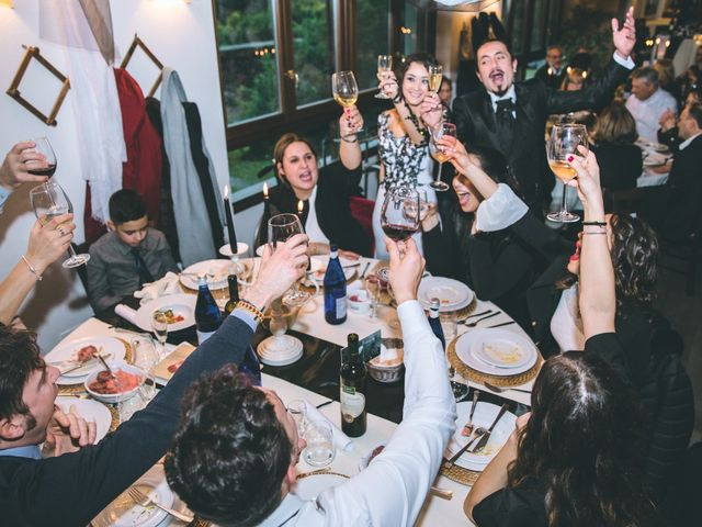 Il matrimonio di Giovanni e Fabiana a Albairate, Milano 299