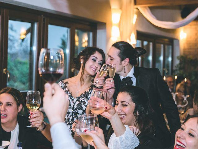 Il matrimonio di Giovanni e Fabiana a Albairate, Milano 300
