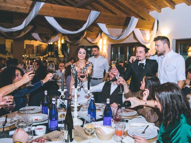 Il matrimonio di Giovanni e Fabiana a Albairate, Milano 306
