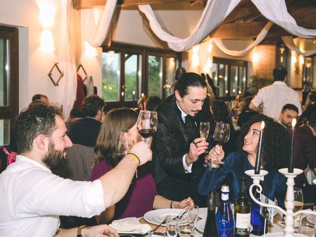 Il matrimonio di Giovanni e Fabiana a Albairate, Milano 308