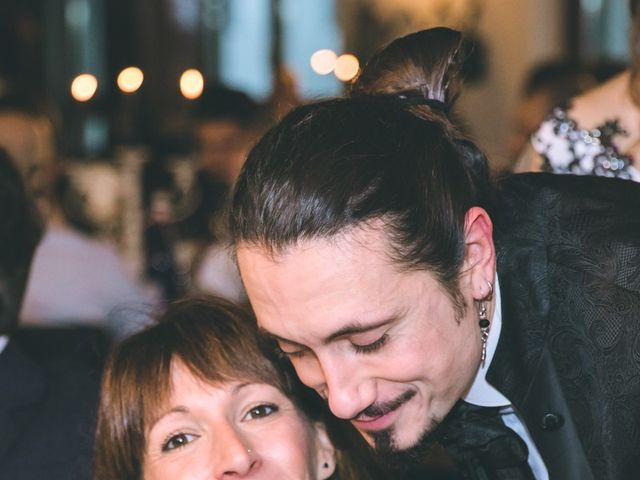 Il matrimonio di Giovanni e Fabiana a Albairate, Milano 309