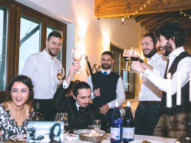 Il matrimonio di Giovanni e Fabiana a Albairate, Milano 315
